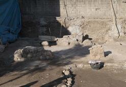 Germanicia bölgenin Efesi olma yolunda
