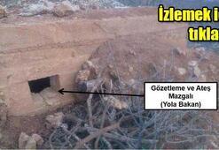 PKKnın o mevzileri yok edildi