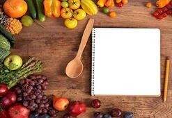 Beslenme programı sayesinde olduğunuz yaşın keyfini çıkarın