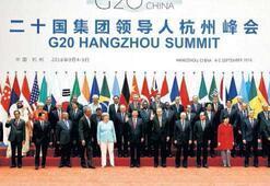 G20 Zirvesi nedir Hangi ülkeler G20 ülkesidir