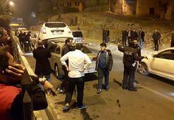 Şanlıurfa ve Nevşehirde otomobil devrildi: 2 ölü 6 yaralı