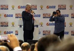 Başbakan Yıldırım: Yanlış hesap yapanlar sonunda pişman olacak