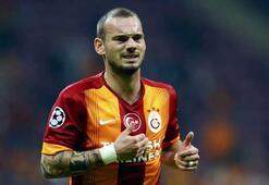 Sneijder için çıldırdılar