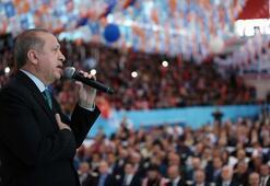 Cumhurbaşkanı Erdoğan: Doğu Kudüste kısa zamanda büyükelçilik açacağız