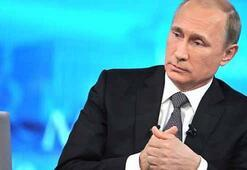 Rusya lideri Putin soykırım dedi