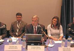 'Deniz' politikası panelde ele alındı