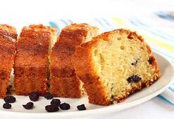 Çay saatinin vazgeçilmezi: üzümlü kek