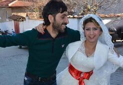 Evlendiği Suriyeli kadın uyutup, altınlarla kaçtı