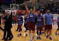 Trabzonda basketbol şöleni başlıyor