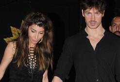 Hande Yener ile Ümit Cem Şenol ayrıldı
