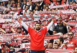 Futbolun yarım asırlık çınarı kümede kalma savaşı