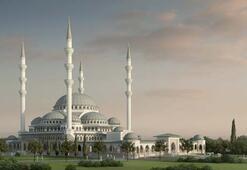 Uludağ Üniversitesine 10 bin kişilik cami
