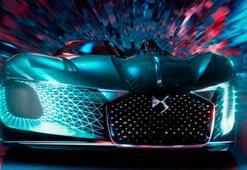 2035 yılının otomobili şimdiden tasarlandı