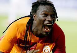 Gomis, derbi maçlardaki gol orucuna son vermek istiyor