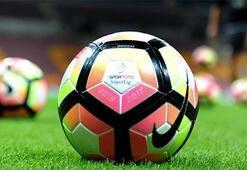 Süper Ligde haftanın programı