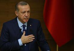 Cumhurbaşkanı Erdoğandan Trumpa sert sözler: Kimsenin iradesini dolarla satın alamazsın