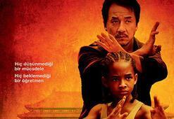 Jackie Chan yine iş başında