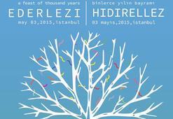 Hıdrellez 3 Mayıs pazar günü Küçükçiftlik Parkta