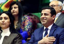 HDPde 2. Demirtaş ve Yüksekdağ dönemi