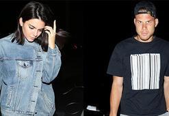 Kendall Jennerı çocuklarına tercih etti