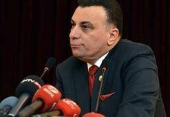 Ahmet Özdoğan da başkan adayı oldu