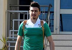 Bursaspordan 3 futbolcuya zam