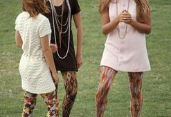 60ların genç modası