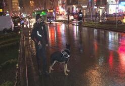 İstanbulda 5 bin polisle huzur uygulaması