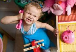 İşitme engelli çocuklar için oyuncak kampanyası