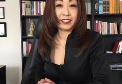 İstanbul Barosunun tek Japon avukatı Hayatı o emlakçı da değişti…