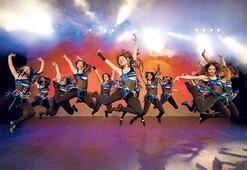 Evrensel eğlence dans