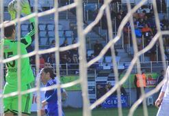 Çaykur Rizespor - Kasımpaşa: 1-3