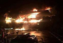 Son dakika… Alışveriş merkezinde yangın: 37 ölü Filipinler yasta