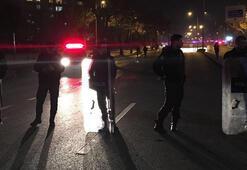 Patlama Ankaranın kalbinde oldu