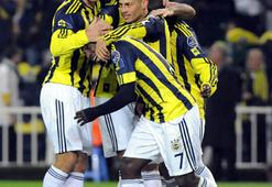 Fenerbahçe Kayserisporu ezdi geçti