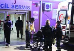 Manisa'da askeri kışlada grip salgını