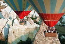 Dünyanın ilk doğal tarih ve kültür müzesi Kapadokyada