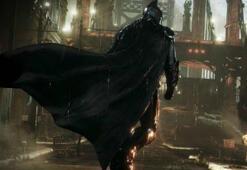 Batman: Arkham Knight'tan İlk 4K Ekran Görüntüsü
