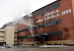 Son dakika... Elbistan Şeker Fabrikası ihalesi sonuçlandı