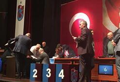 Trabzonspor'da Olağan Divan Genel Kurulu 19 Mayıs'ta yapılacak