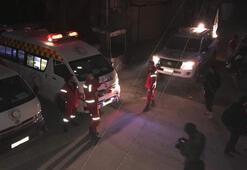 Son dakika... Beklenen haber geldi Doğu Gutadan hastaların tahliyesi başladı