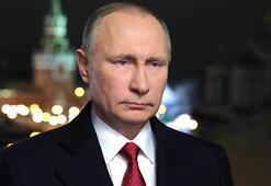 Putin Ermenistan Cumhurbaşkanı ile görüştü