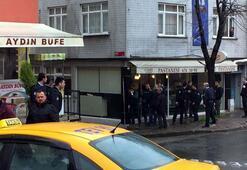 İstanbul Bayrampaşada polise saldırı