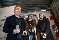 Sabiha Gökçen 31 milyon yolcuyla rekor kırdı