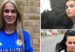 Chelsea'de taciz ve tecavüz skandalı Darcy Wells ilk kez konuştu...