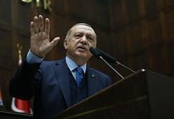 Erdoğan, AK Parti Seçim Stratejisi Toplantısına katılacak