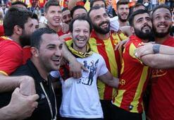 İzmirde şampiyonluklar arka arkaya
