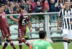 Torino Juventusu 20 yıl sonra ilk defa yendi