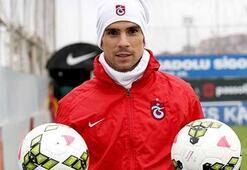 Trabzonsporun gizli golcüsü Medjani