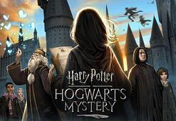 Harry Potterın yeni oyunu Hogwarts Mystery indirmeye sunuldu